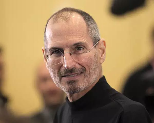 Final Words on On Personal Riches that Steve Jobs Never Said