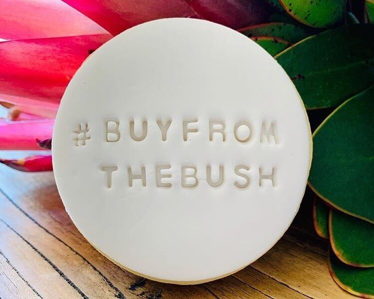 Buy from the Bush and support rural Australia