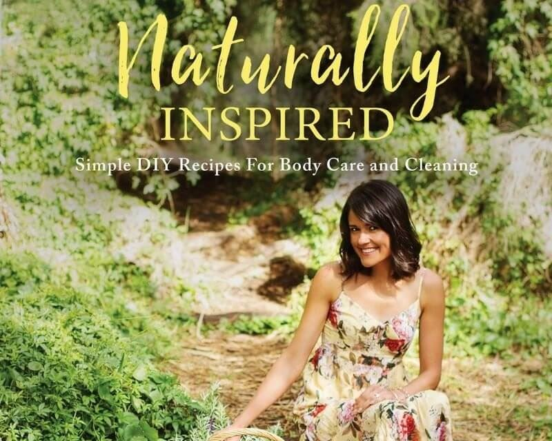 The New DIY Body Basics Bible: NATURALLY INSPIRED