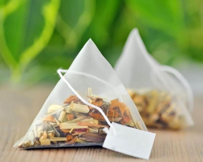 Is Your Tea Bag Toxic?
