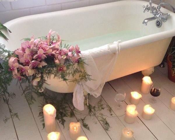 Create your own home spa sanctuary