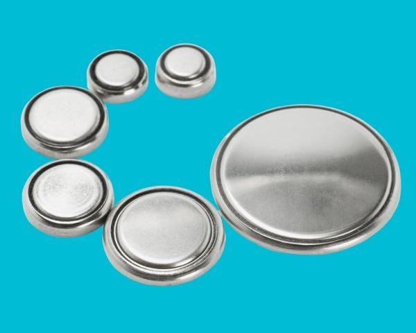 How to Recycle Button Cell Batteries