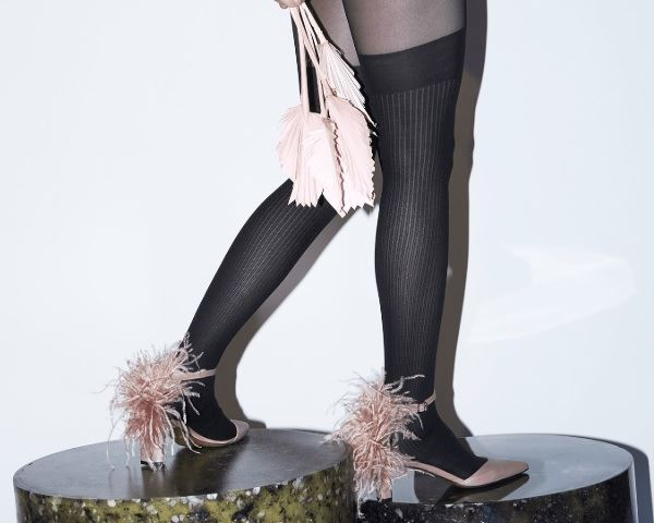 It is possible to buy sustainable hosiery