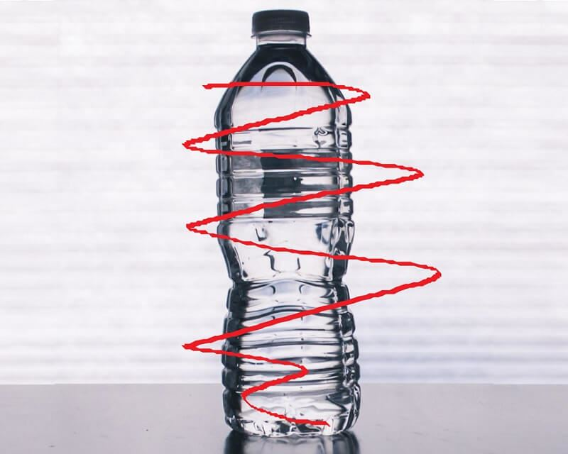 What's really in Bottled Water?