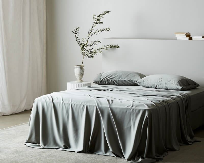 Bamboo sheets. Eco or not?