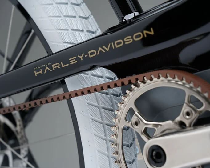 Harley Davidson launches Electric Bike