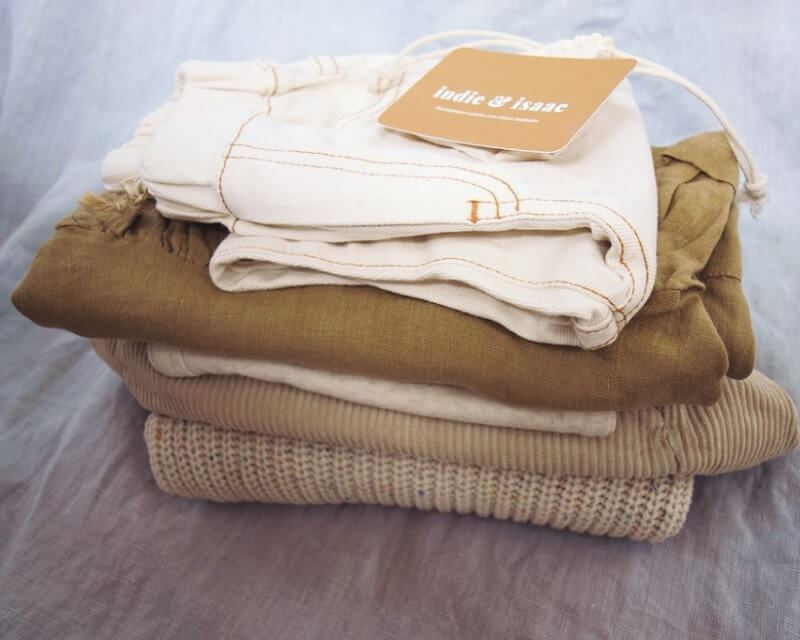 How to Master a Sustainable Capsule Wardrobe for Children 1
