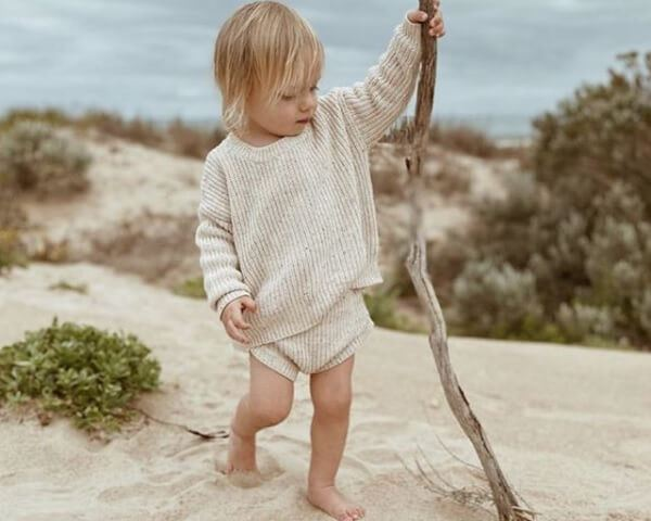 How to Master a Sustainable Capsule Wardrobe for Children 3