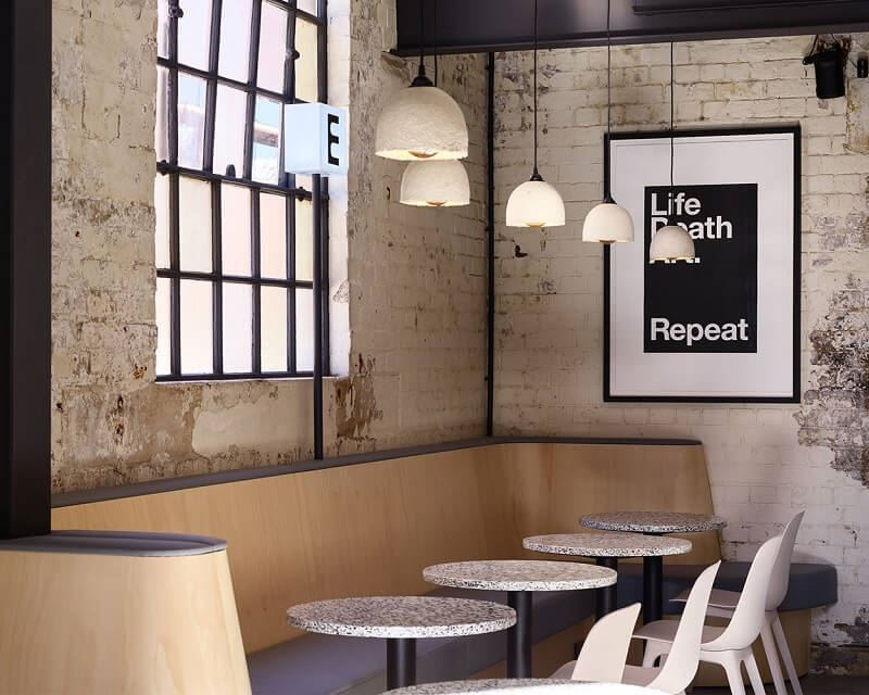 Re- Bar in Sydney serves up waste with style ++