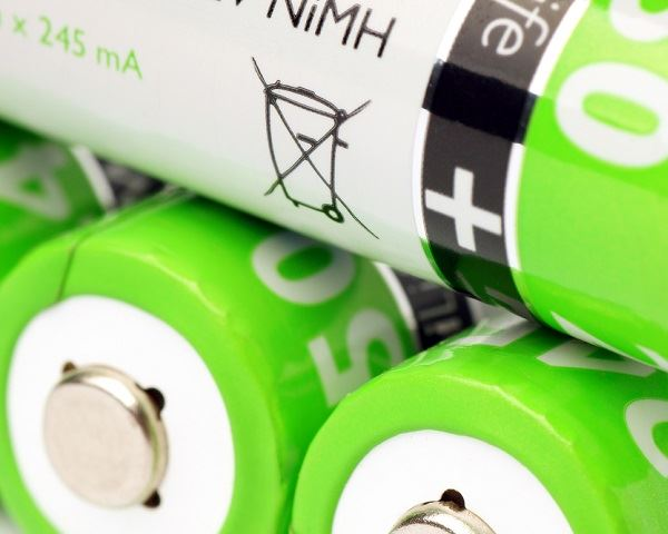 How to Recycle Rechargeable General Use Batteries