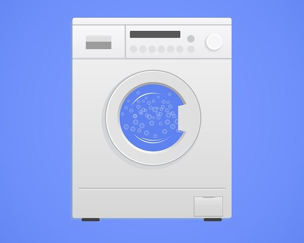 How to Recycle Washing Machines and Clothes Dryers