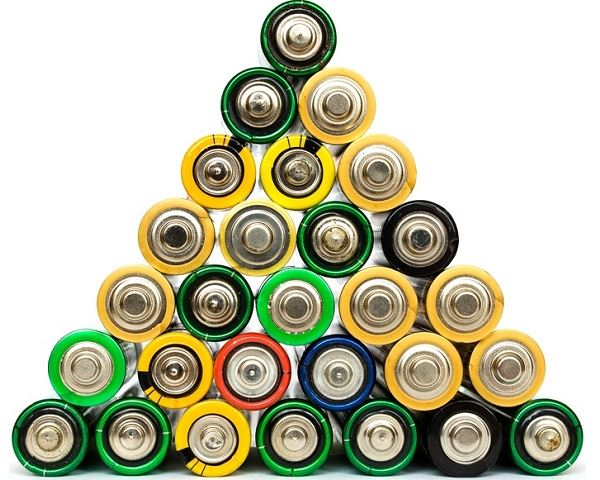 How to Recycle Single Use Batteries