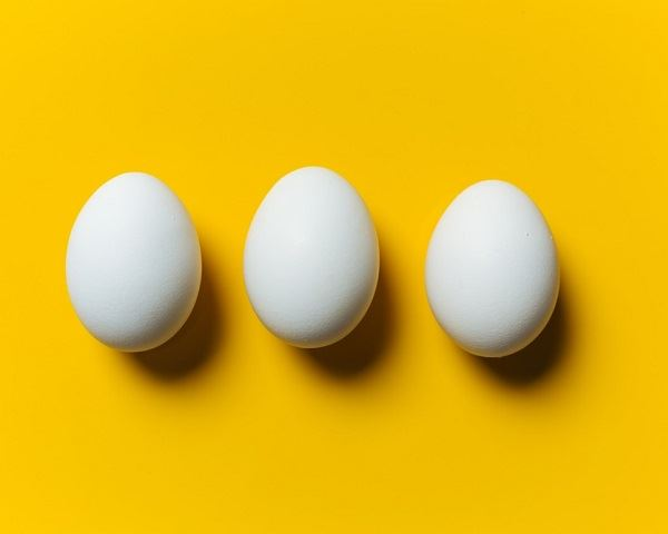 Egg Shells as an Easy Calcium Supplement