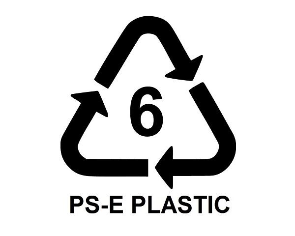 How to Recycle PS-E 6 – Meat Trays, Clam Shell Take Away Containers, Broccoli Boxes