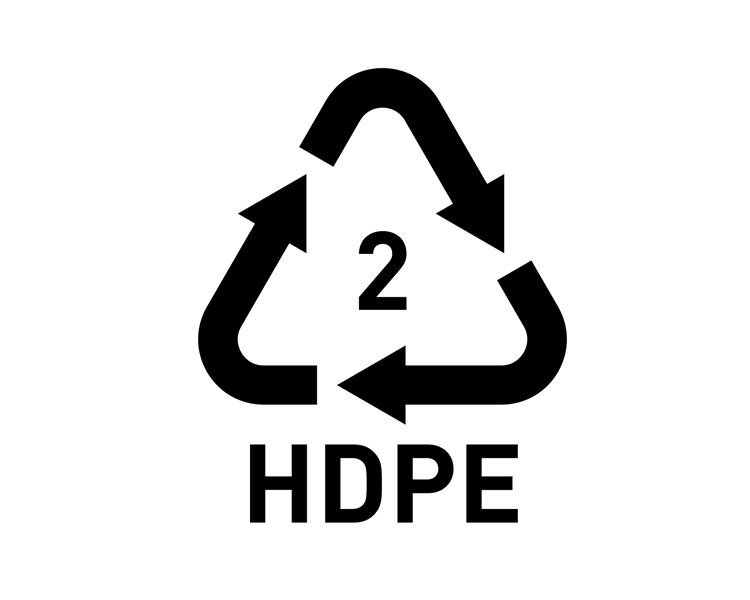How to Recycle HDPE 2 - Milk and Hair Care Bottles