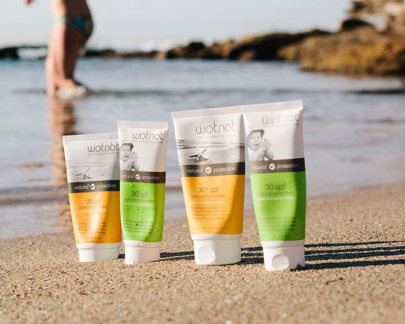 Why it's Important to Wear Reef Friendly Sunscreen