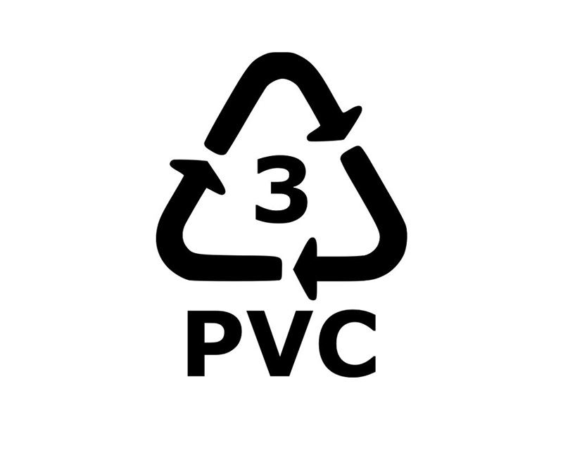 How to Recycle PVC 3 – Vinyl, Credit Cards, Clear Cordial and Juice Bottles