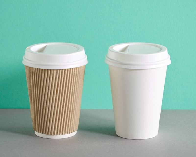 How to Recycle Take-Away Coffee Cups