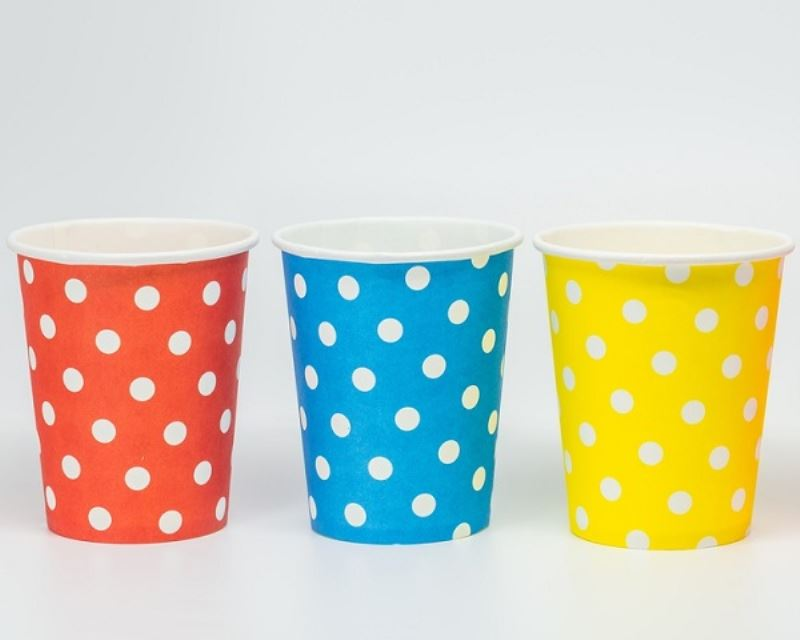 How to Recycle Paper Cups