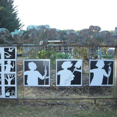 Barwon Heads Community Arts Garden